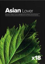 Plantui Asian Lover výběr asijských bylinek (18ks)