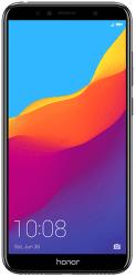 Honor 7A 32GB Dual SIM černý