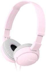 Sony MDR-ZX110AP růžová