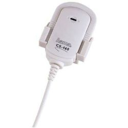 Hama 42460 - CLIP CS-460 mikrofon kondenzátorový