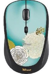Trust Yvi wireless flower 19521