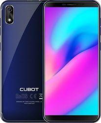 Cubot J3 16 GB modrý