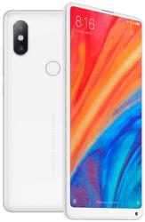 Xiaomi Mi Mix 2S 64 GB bíly