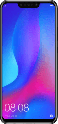 Huawei Nova 3 černý