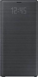 Samsung LED View flipové pouzdro pro Samsung Galaxy Note9, černá