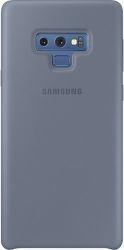 Samsung silikonové pouzdro pro Samsung Galaxy Note9, modrá
