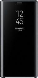 Samsung Clear View flipové pouzdro pro Samsung Galaxy Note9, černá