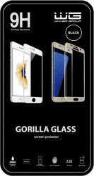 Winner ochranné tvrzené sklo Samsung Galaxy Note 9 3D