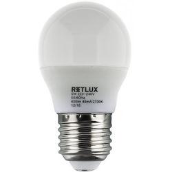 Retlux RLL 271, žárovka