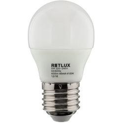 Retlux RLL 266, žárovka