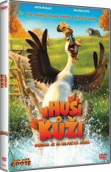 V husí kůži - DVD film