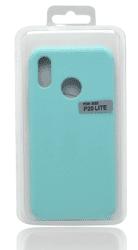 Mobilnet silikonové pouzdro pro Huawei P20 Lite, zelené