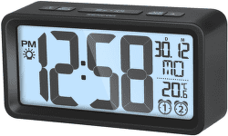 Sencor SDC 2800 černý