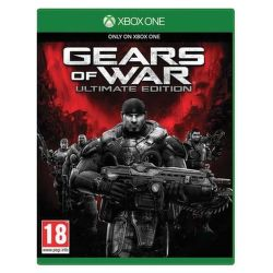 Gears of War: Ultimate Edition - hra pro XBOX ONE