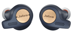Jabra Elite 65t Active modrá