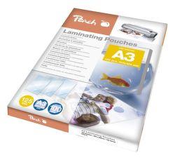 Peach PP525-01 A3 25 ks laminovací fólie