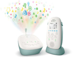 Philips SCD731/52 Avent DECT