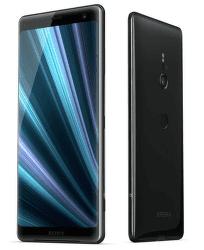 Sony Xperia XZ3 černý
