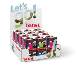 Tefal K3089314 Travel Cup sada termohrnků (12ks/200ml)