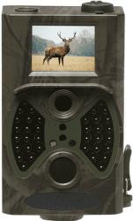 Denver WCT-5003, fotopast