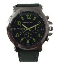 Dunlop M00 černo zelené