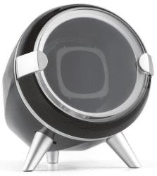 Klarstein Sindelfingen černý, stojan na hodinky