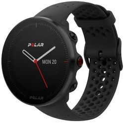 Polar Vantage M černé M/L