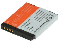 Jupio pro Panasonic DMW-BCK7E