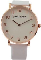 Dunlop W00 bílé