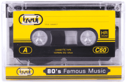 Trevi HR C60 kazeta