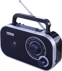 Roadstar TRA-2235 černé