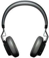 Jabra Move Wireless, titanově-černá