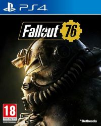 Fallout 76 - PS4 hra