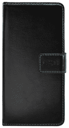 Fixed Opus knížkové pouzdro pro Samsung Galaxy J6, černá
