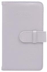 Fujifilm Instax Laporta Album, kouřově bílá