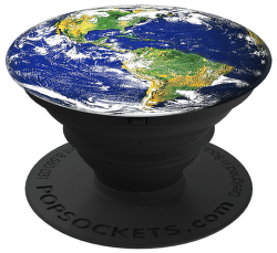 PopSockets držák na chytrý telefon, Earth From Space
