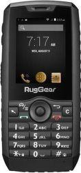 RugGear RG160 černý