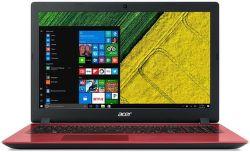 Acer Aspire 3 A315-32 NX.GW5EC.002 červený vystavený kus splnou zárukou
