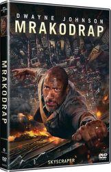 Mrakodrap - DVD film