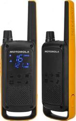 Motorola Talkabout T82 Extreme, žluto-černá