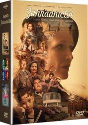 Zahradnictví: Trilogie - 3x DVD film
