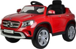 Buddy Toys BEC 8111 RED Mercedes GLA