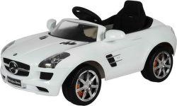Buddy Toys BEC 7110 WHI Mercedes