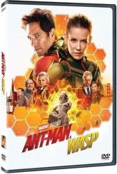 Ant-Man a Wasp - DVD film