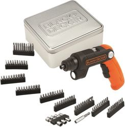 Black&Decker BDCSFL20A98