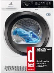 Electrolux PerfectCare 800 EW8H258SC vystavený kus splnou zárukou