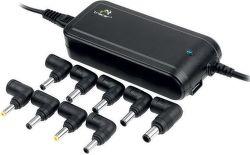Tracer PowerCrate 90W univerzální napájecí adaptér pro notebooky