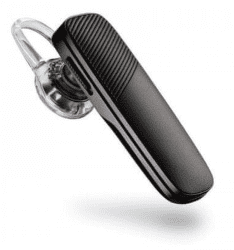 Plantronics Explorer 500 Bluetooth headset, černý