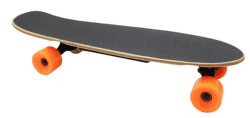 Eljet Single Power E-Skateboard
