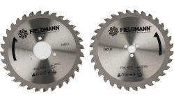 Fieldmann FDK 9003 Kotouče